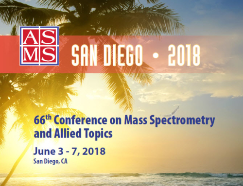 Connect with the Acqiris Team at ASMS 2018, San Diego, USA, June 3 – 7, 2018