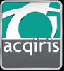 Acqiris News Logo