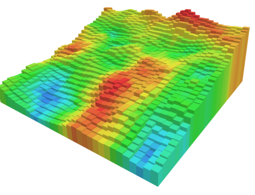 New solutions for data acquisition in LIDAR Systems