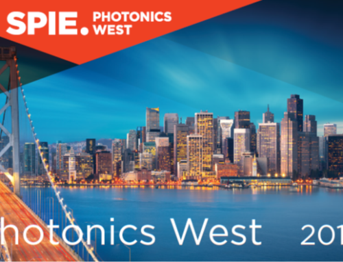 Meet us at Photonics West 2019