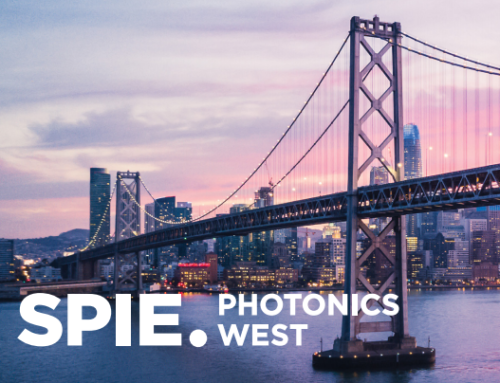 Meet us at Photonic West 2020